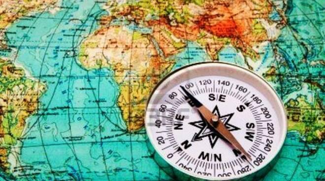 verifiche geografia quarta primaria