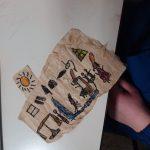 PAPIRI EGIZI IN CLASSE QUARTA